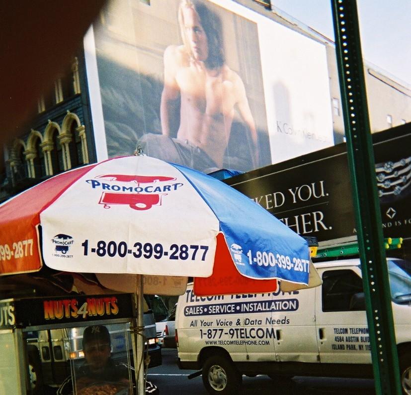 what is semiotics in advertising